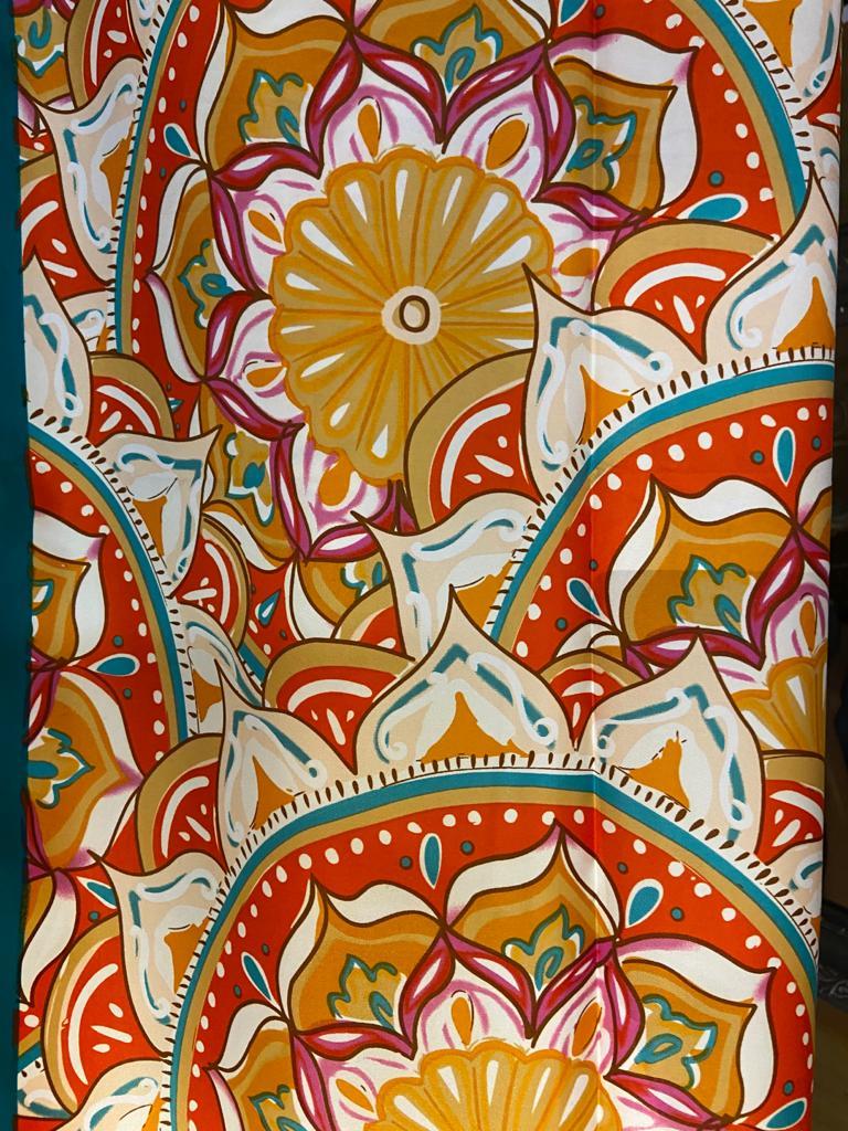 print shawl